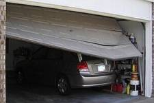 Hitting the Garage Door…An Accident Recovery Guide