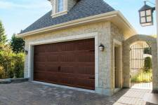 Looking to give your garage door a facelift?