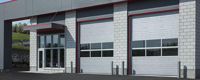 Vriezema Overhead Doors Customer Satisfaction Is Our Priority
